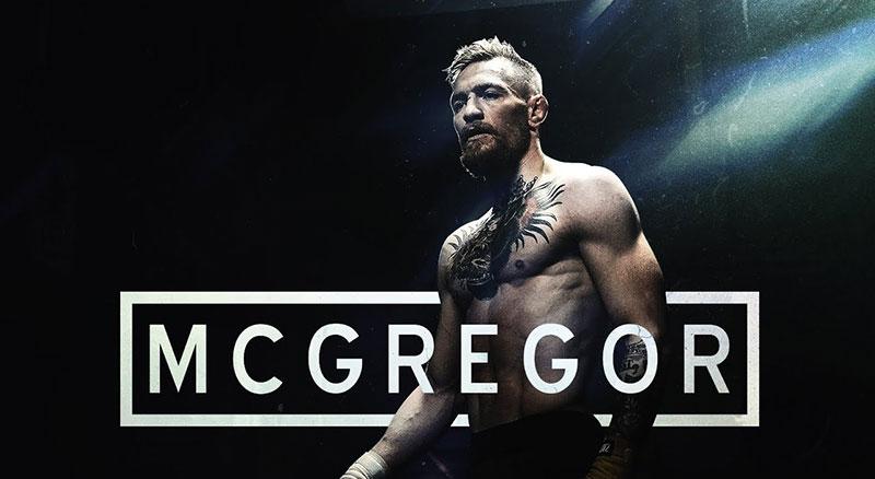 McGregor Journey